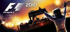 Formula One (F1 2010) For PC - £14.99 @ Steam