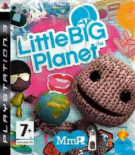 Little Big Planet For PS3 - £12.58 Delivered @ HMV & Amazon