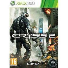 Crysis 2: Limited Edition For Xbox 360 - £32.07 Delivered *Using Voucher Code* @ Price Minister