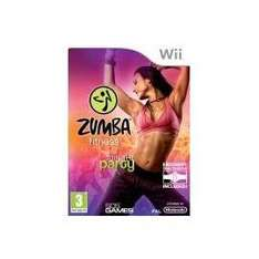 Zumba Fitness For Nintendo Wii - £18.48 Delivered *Using Voucher Code* @ Price Minister