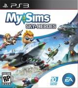My Sims: Skyheroes (PS3) - £6.99 @ Amazon