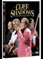 Cliff Richard & The Shadows: The Final Reunion (DVD) - 99p @ Bee
