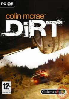 Dirt For PC - Download - £1.96 *With Code* @ Direct 2 Drive