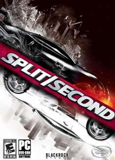 Split/Second Velocity For PC - Download - £7.96 *With Code* @ Direct 2 Drive