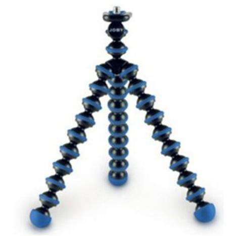 Joby Gorillapod Original Camera Tripod  (Blue) - £9.99 Delivered @ Play
