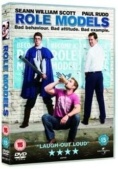 Role Models (DVD) - £1.99 @ Choices UK