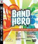 Band Hero (Solus) (PS3) - £4.99 @ The Game Collection