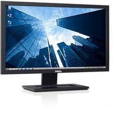 """Dell E2311H 23""""W Monitor With LED - 3 Years Next Business Day Exchange - £145.01 @ Dell Business"""
