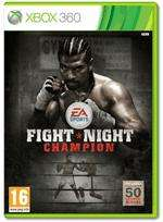 Fight Night Champion [Xbox 360/ PS3] - £24.99 Delivered + Double Reward Points @ Game