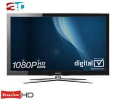 """Samsung LE46C750 - 46"""" 3D LCD TV - £699.95 *Instore* @ Richer Sounds (VIP Members Only)"""