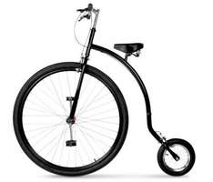 Penny Farthing - Only £499 @ I Want One of Those