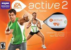 EA Sports Active 2 (Xbox 360) (Wii) - £25.98 @ Game