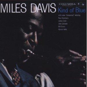 Kind of Blue: Miles Davis (CD) - £2.99 @ Amazon