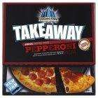 Chicago Town Takeaway Pizza all varieties £2.50 @ Morrisons