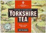 160 Yorkshire Tea bags for £1.98 @ Morrisons
