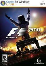 F1 2010 (Formula One) For PC - Download - £11.96 *With Code* @ Direct 2 Drive
