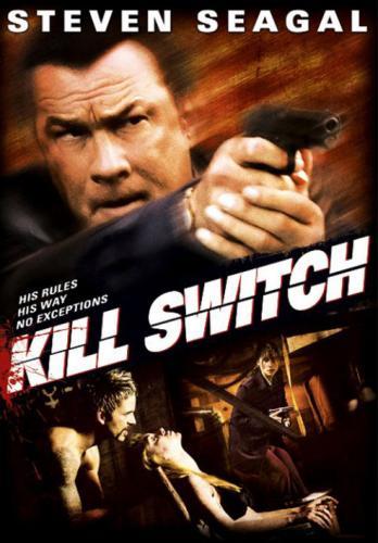 EXPIRED: Kill Switch - Blu Ray - £3.99 @ dvd.co.uk