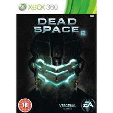 Dead Space 2 For XBox 360 - £20.99 Delivered @ Amazon