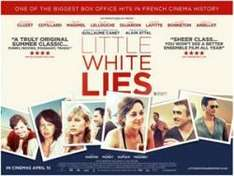 Free Screening of Little White Lies - 4th April  @ Show Film First