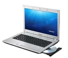 """Samsung Q430 14"""" HD Laptop, Core i3-350m, 4GB Ram, 320GB HDD, Dedicated Graphics, Bluetooth, HDMI, Windows 7 64bit - £389.97 Delivered *Using Voucher Code* @ Save On Laptops"""