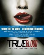 True Blood: Series 1 (Blu-ray) - £14.95 @ The Hut