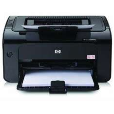 HP 1102W Laser Jet Printer - £77 Delivered @ Amazon