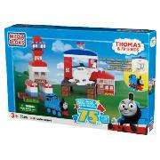 Thomas At The Sodor Airport Mega Blocks - Was £30 Now £10 *Delivered To Store* @ Tesco Direct