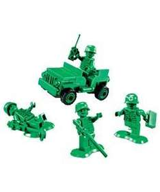 Lego Toy Story Army Men On Patrol - £4.99 *Reserve & Collect* @ Argos