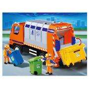 Playmobil Recycling Truck - £12.48 @ Tesco Direct