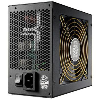 Coolermaster Silent Pro Gold 700W Modular Power Supply - £69.59 @ Scan