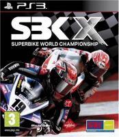 SBK X (Xbox 360) (PS3) - £7.99 @ Bee