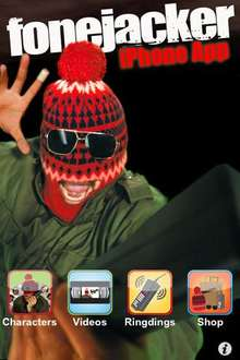 Free Fonejacker AppFor iPhone/iPad/iTouch - On 26/03/11 *For 1 Day Only* @ iTunes