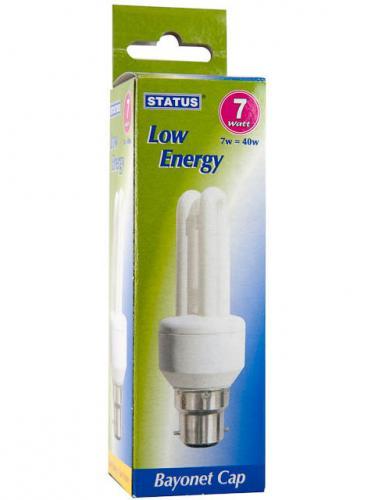 Spend £5 & get a free light bulb @ 99p store