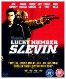 Lucky Number Slevin (Blu-ray) - £5 @ Tesco Entertainment