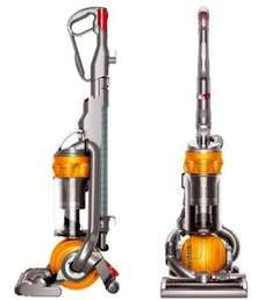 Dyson DC25 Multi Floor Lightweight Dyson Ball Vacuum Cleaner - £217.99 @ Amazon