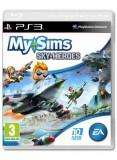 Mysims Sky Heroes (PS3) - £7.85 (Xbox 360) - £8.85 @ Simpy Games