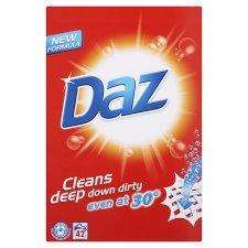 Daz Powder Regular 42 Scoop £4.00 @ Tesco