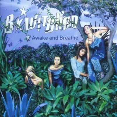 B*Witched: Awake and Breathe (CD) - 49p @ Amazon
