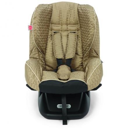 Bebecar Bobob Plus SPP Car Seat - Group 1 - £49.95 + £5 Postage @ Precious Little One