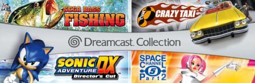 Sega Dreamcast Collection - £9.99 @ Steam
