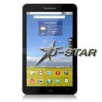 """7"""" Android 2.2 Tablet Flashu Support - £63.40 Delivered @ Deal Extreme"""