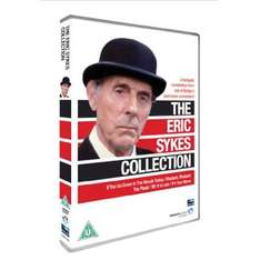 Eric Sykes Collection (DVD) - £5.85 @ The Hut