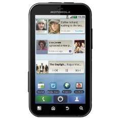 *SIM FREE* Motorola DEFY - £238 Delivered @ Amazon (* See 'More buying Choices')