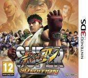 Super Street Fighter 4 For Nintendo 3DS - £27.85 Delivered *Using Voucher Code* @ The Hut