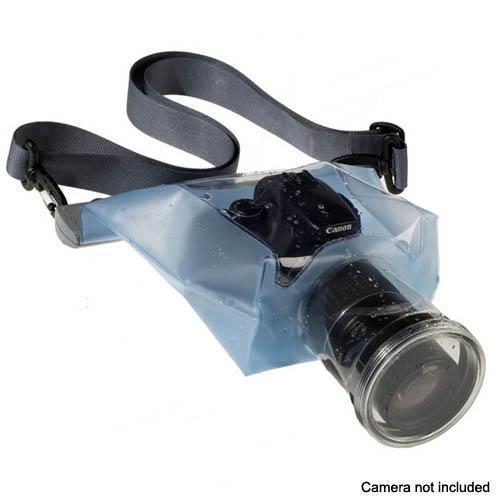 Aquapac 455 100% Waterproof Underwater Case For Digital SLR - £53.95 *Using Voucher Code* @ Jessops