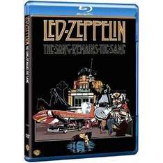 Led Zeppelin: The Song Remains The Same (1976) (Blu-ray) - £6.99 @ Play & Amazon