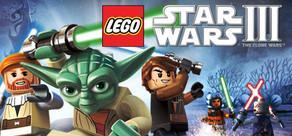Lego Star Wars III: The Clone Wars (PC) - £19.99 @ Steam