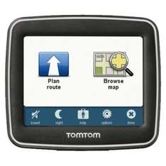 *REFURBISHED* TomTom Start Sat Nav UK&ROI With 12 Month Warranty- Now £59.97 With Xpress Delivery @ Ebay Tesco Outlet
