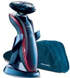 Philips RQ1180 SensoTouch 2D Rechargeable Rotary Shaver With Soft Travel Pouch - £68.14 Delivered @ Amazon