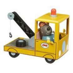 Peppa Pig Grandpa Dog Pick Up Truck - £4.24 *USING CODE* Delivered @ The Hut